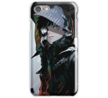 Ken Kaneki - Tokyo Ghoul iPhone Case/Skin
