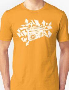 Boombox dark shirts edition T-Shirt