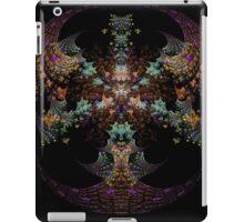 Fractal 32 iPad Case/Skin