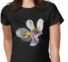 Agapanthus - Agape Anthus Womens Fitted T-Shirt