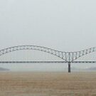 M for Memphis, M for Mississippi River by Susan Russell