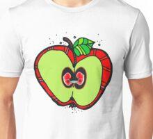 Fringe Embryo Apple Unisex T-Shirt