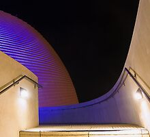 Maritime Museum by Austin Dean