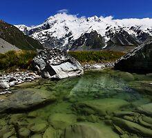 Sefton on Green Pond by Robert Mullner