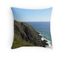 Byron Bay Throw Pillow