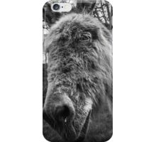 Snotty Donkey - Atishoo! iPhone Case/Skin