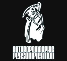 Anthropomorphic Personification by PJRed