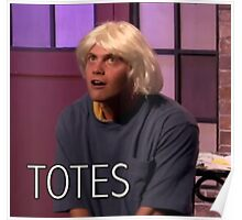 TOTES Poster