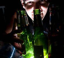 Beer by D Byrne