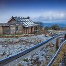 Craig's Hut Summer Winterland by Neil