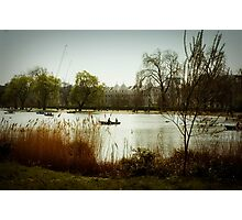 The Regents Park Photographic Print