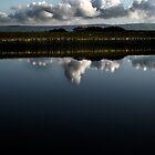 Reflection by Milan Hartney