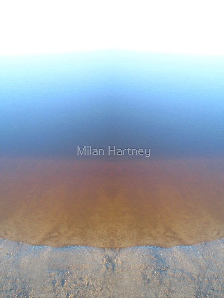 Colours of the Cashen by Milan Hartney