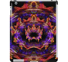Fractal 38 iPad Case/Skin
