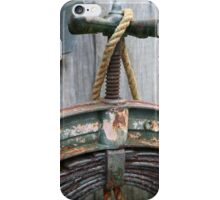Twisted and layered iPhone Case/Skin