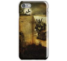 Horror Story iPhone Case/Skin
