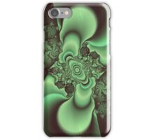 Mint and Chocolate iPhone Case/Skin