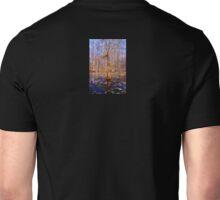 Swamp Scene  Unisex T-Shirt