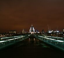 st paul's by stephenedwards