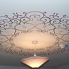 Fairy Ceiling by Bogus