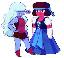 Outfit Swap by sergle