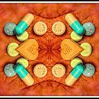 Brain Chemistry by Gretchen  Mueller Steele