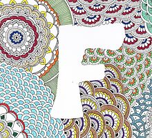 F for Fabulous! by Devi Senthil