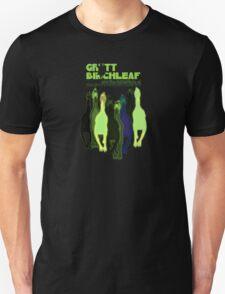 Grett Chicken Unisex T-Shirt