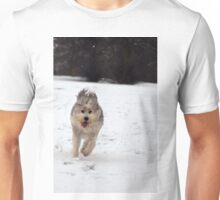 Did someone say dinner? Unisex T-Shirt