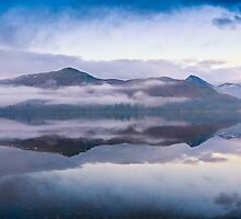Catbells by David Lewins