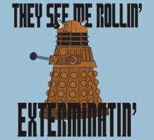 Dalek-millionaire by DatsCastiel