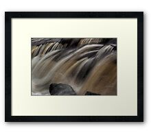Aysgarth Falls Framed Print