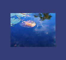 Mt Coot-tha Botanical Gardens Pond with Tortoise. Unisex T-Shirt