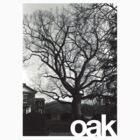 oak by 2blks