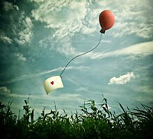 love letter by Schnette