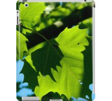 Shining Through...... iPad Case/Skin