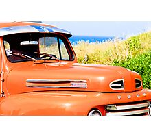Ford Classics Photographic Print