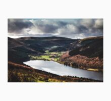Looking Over Talybont Reservoir Kids Clothes