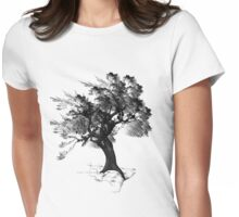 The Wishing Tree Womens Fitted T-Shirt