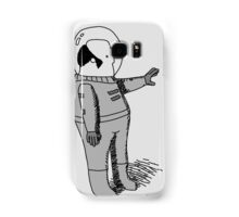 Curiosity Samsung Galaxy Case/Skin