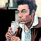 Kramer by Tom Roderick