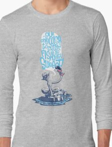 Rockses and Poolses Long Sleeve T-Shirt
