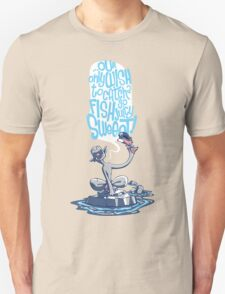 Rockses and Poolses Unisex T-Shirt
