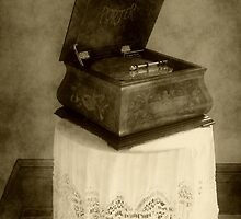 Music Box Memories by RC deWinter