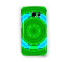 Stylish colorful circle Samsung Galaxy Case/Skin