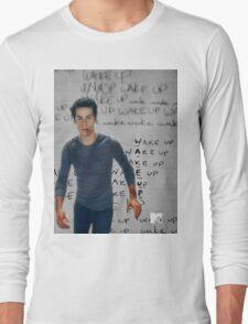 Stiles Void Edit Long Sleeve T-Shirt