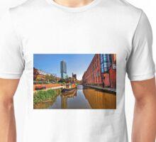 Dukes 92, Rochdale Canal Manchester Unisex T-Shirt
