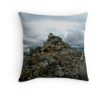 cairn Throw Pillow