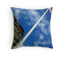 english heritage flag Throw Pillow