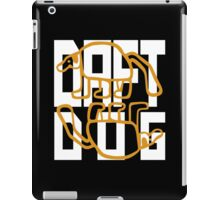 Daft Dog iPad Case/Skin
